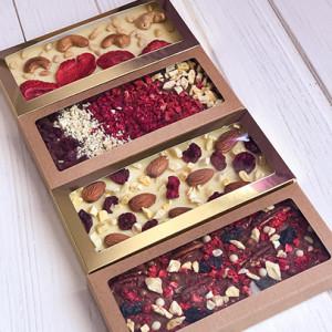Шоколадницы (для плиток шоколада) (34)