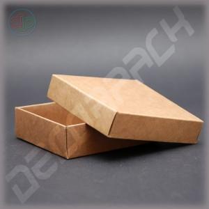 Коробка  120*120*35 мм