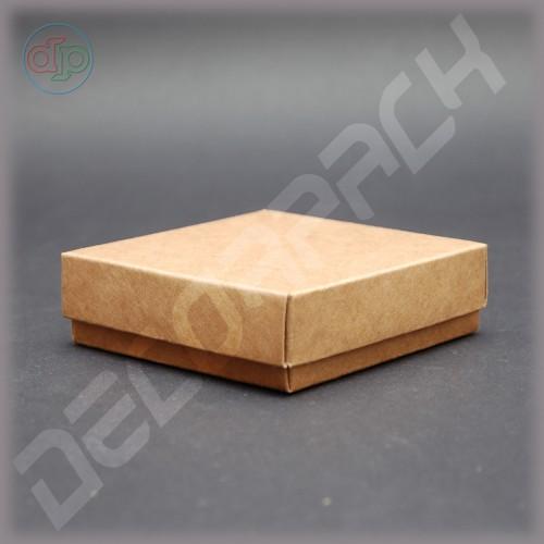 Коробка  200*200*35 мм