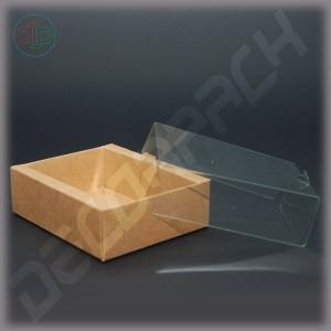 Внутренняя пластиковая крышка 119*139*60 мм