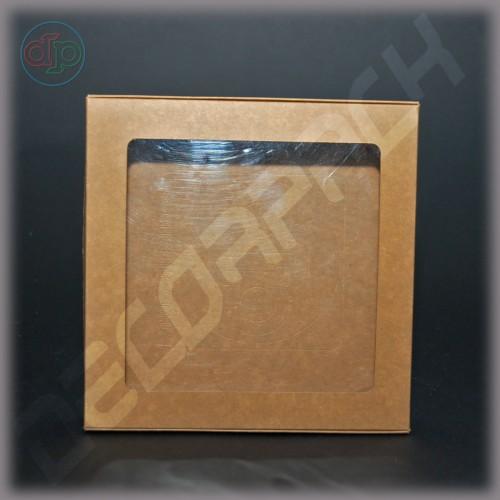 Коробка 170*170*30 мм