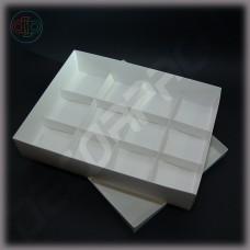 Комплект разделителей на 12 изделий для коробки 400х300 мм