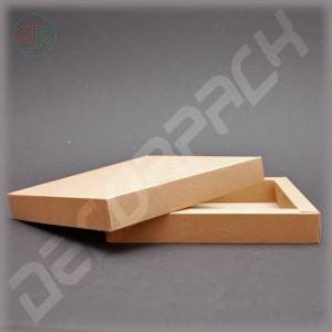Коробка  170(140)*170(140)*25 мм
