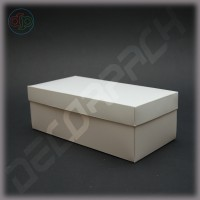 Коробка 210*100*70 мм  (c окошком,  съемная крышка)
