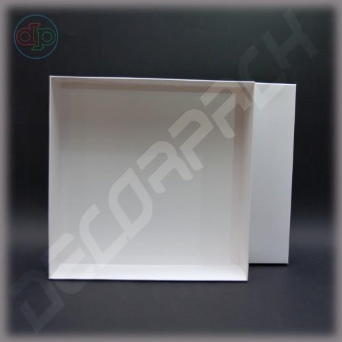 Коробка  300*300*80 мм