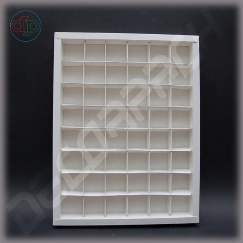 Коробка  430(400)*330(300)*35 мм