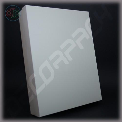 Коробка с глухой крышкой 400*300*80 мм