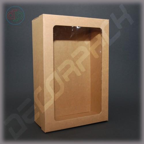 Коробка  280*190*90 мм