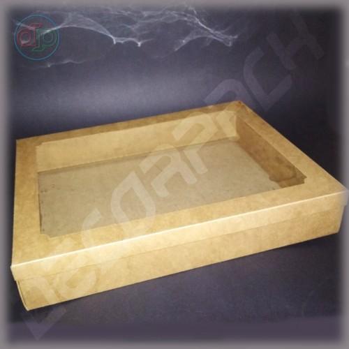 Коробка  400*300*61 мм