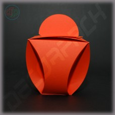 Бонбоньерка 55x55*150(100)*105x105 мм