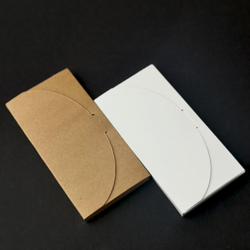 Конверт для шоколада 127*61*11 мм