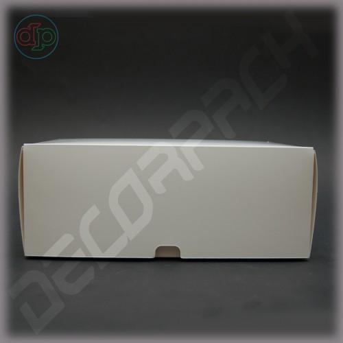 Коробка  230*160*90 мм c откидной крышкой