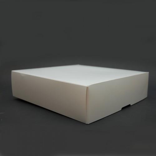 Коробка 300*300*80 мм (откидная крышка)