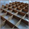 Комплект разделителей на 48 изделий высотой 20 мм для коробки 400х300 мм