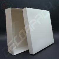 Коробка  300*300*100 мм  с глухой крышкой