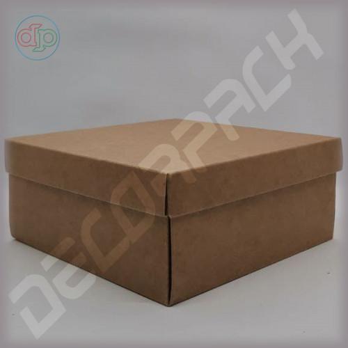 Коробка 170*170*75 мм