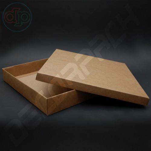 Коробка  320*320*50 мм