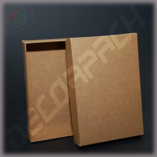 Коробка 150*100*30 мм  (с глухой крышкой)
