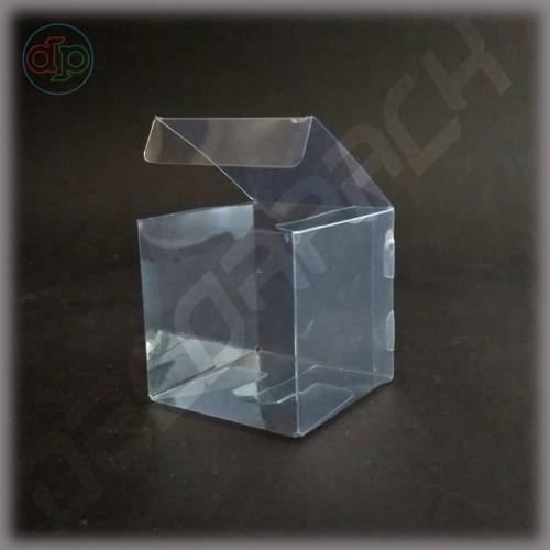 Коробка 200*200*200 мм (куб пластиковый)