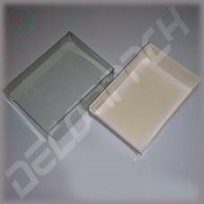 Внутренняя пластиковая крышка 99*69*30 мм