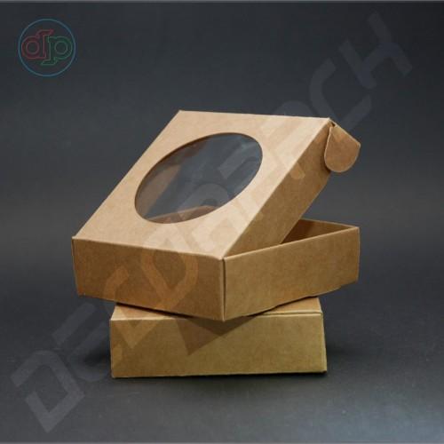 Коробка 150*150*55 мм