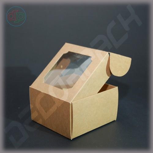 Коробка 100*100*60 мм