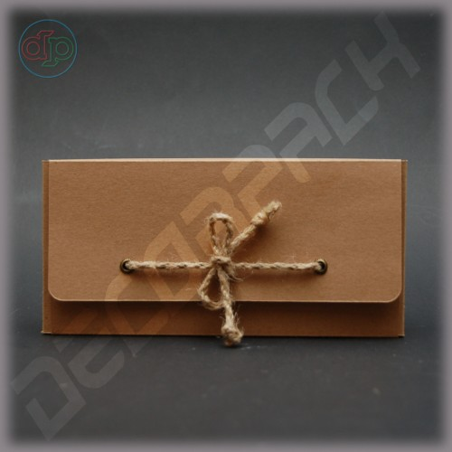 Коробка 200*100*50 мм  (с люверсами)