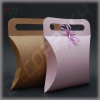 Коробка 250*250 мм  (сумочка)