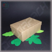 Коробка  (крафт) 150*100*50 мм