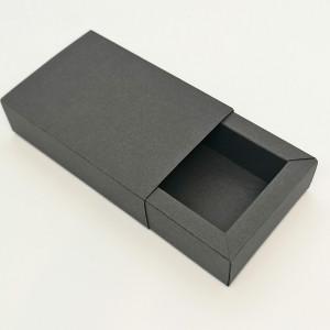 Коробка-слайдер 108(88)*72(52)*27 мм под склейку