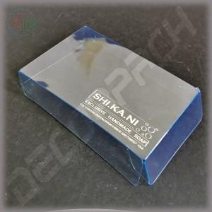 Внутренняя пластиковая крышка 141*51*52 мм