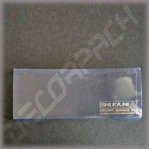 Внутренняя пластиковая крышка 176*82*37 мм