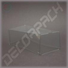 Внутренняя пластиковая крышка 227*78*30 мм
