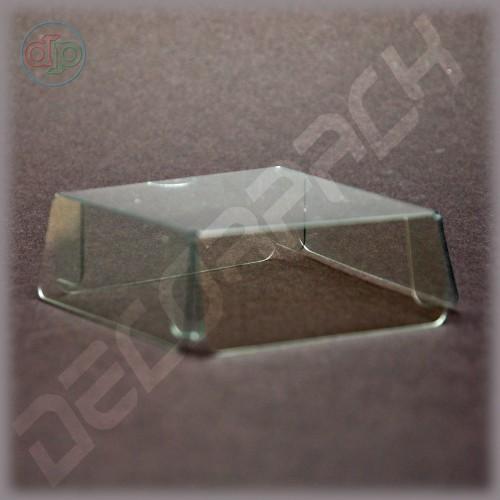 Внутренняя пластиковая крышка 78*78*30 мм