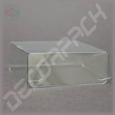 Внутренняя пластиковая крышка 188*88*43 мм