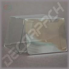 Внутренняя пластиковая крышка 78*78*60 мм