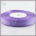 Лента атласная темно-лиловый (ширина - 12 мм)