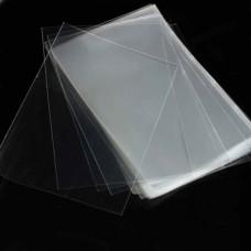 Пакет прозрачный полипропиленовый  120х200 мм