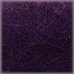 Наполнитель сизаль темно-фиолетовый