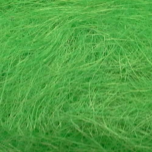 Наполнитель сизаль зеленый