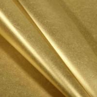 Тишью бумага золото