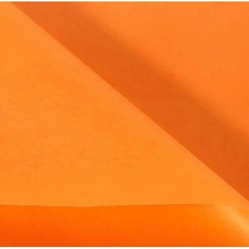 Тишью бумага оранжевый