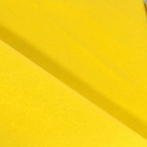 Тишью бумага желтый