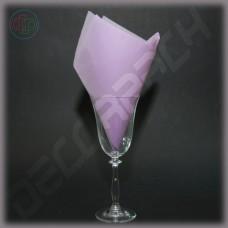 Тишью бумага цвет лиловый