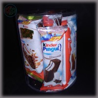 Коробка (тубус) пластиковый 150*190 мм